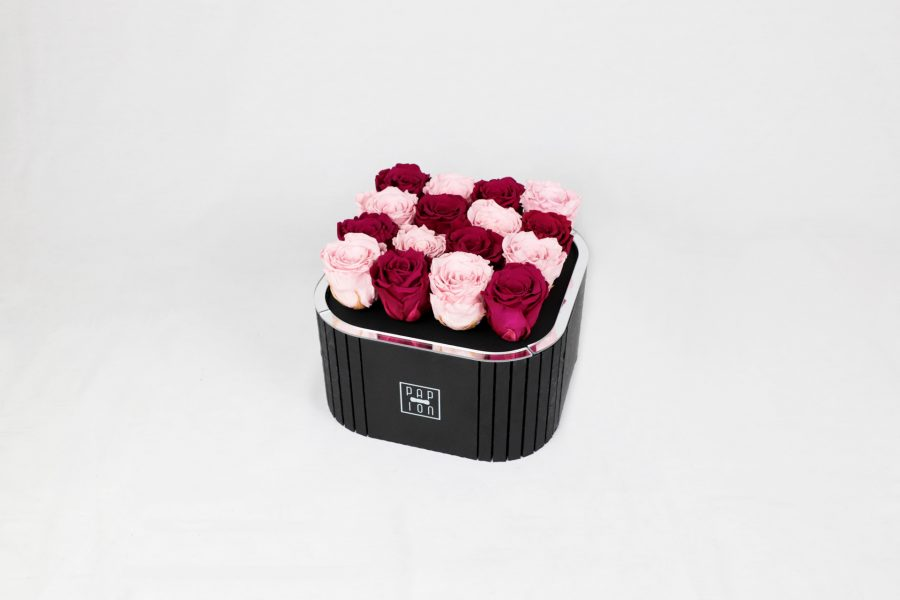 rose stabilizzate