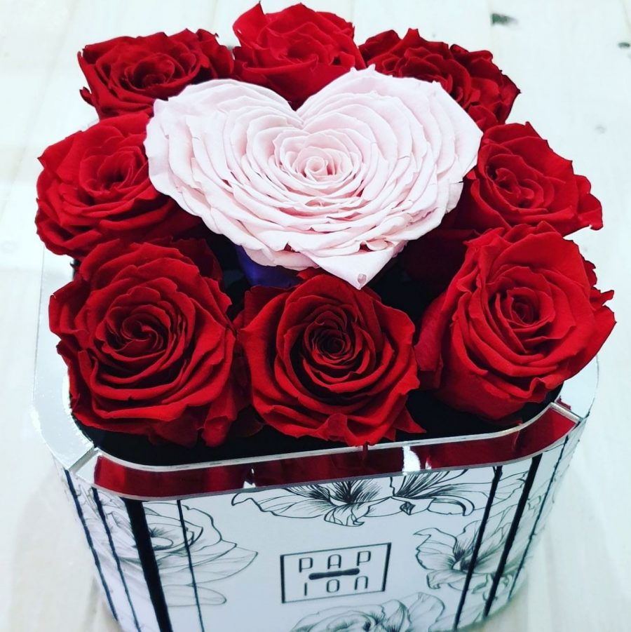 new special deluxe cuore rosa